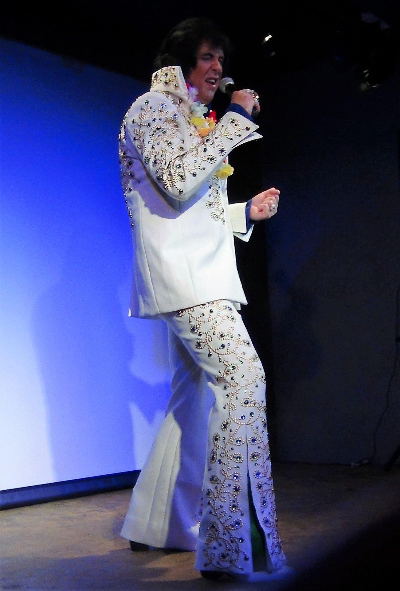 Elvis Tribute Act Norway