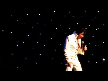 Book Londons Best Elvis Impersonator
