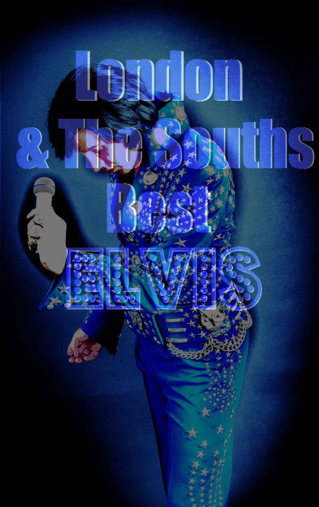 hire best Elvis tribute london