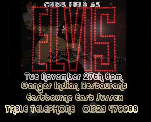 Best Elvis Tribute Night