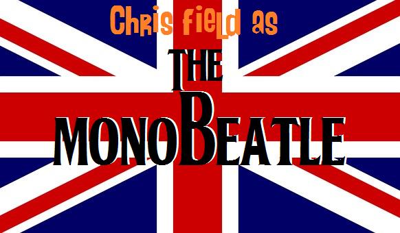 Elvis Beatles Tribute