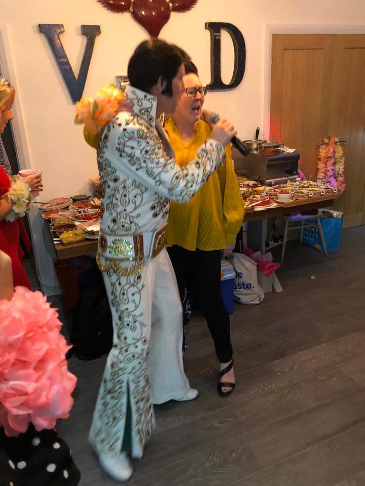 Elvis Singalong Party